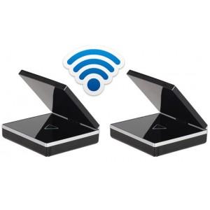 Wireless RCA Audio/Video (A/V) Transmitter/Sender (DSTV, TV, Audio & Video)