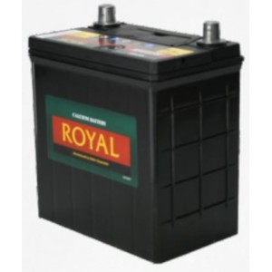 Royal Delkor NS40 35AH Deep Cycle Battery - 12 Volt