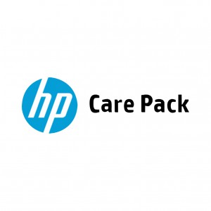 HP Next Day Onsite Response - 3 Year Next Day Onsite - for units with Monitor included - G9E32EA