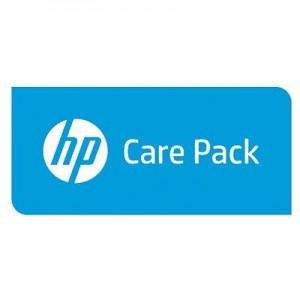 Return to HP 3 year