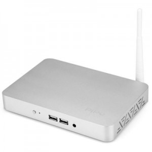 Pipo X7 Mini PC - Windows 8.1 with Office 365