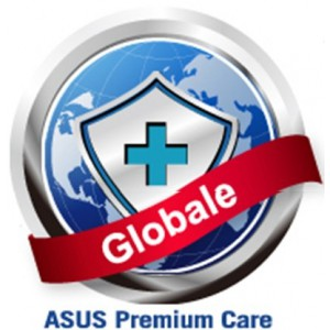 Asus 1yr Int warranty ext for 2y std
