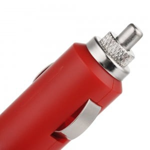 75W DC to AC Power Inverter - Car Cigarette Lighter Charger