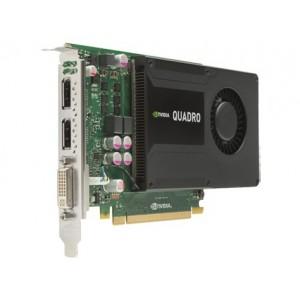 NVIDIA Quadro K2000 2GB Graphics