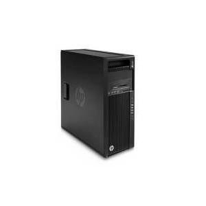 HP Z440 MT Xeon E5- 1620 v4 3.5GHz 10M 2400 4C 16GB DDR4 2400 ECC (2x8GB) RAM HP Zturbo 256GB G2 & 1TB 7200 RPM SATA HDD DVD-RW No GFX Win10 Pro 64bit Downgraded to Win 7 Pro 64 bit 3-3-3