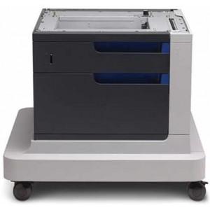 HP Color LaserJet 1x500 Input Device