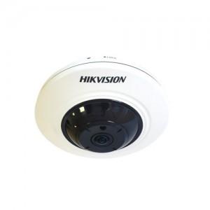 "HIK IP Fisheye Cam 1/3"" CMOS 1.6mm 4MP"