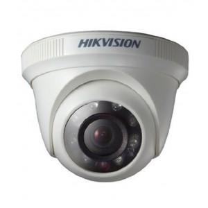 Hikvision DIS Indoor colour IR dome camera/ 1/3''