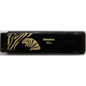 KINGMAX 16GB, PD07 , USB 2, BLACK