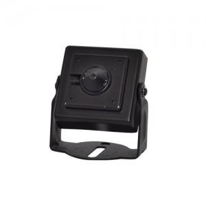 CAM 1/3'' Col Pinhole 3.7mm 800TVL