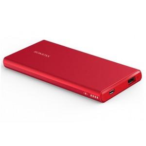 Romoss GT3 5000mAh Power Bank Red