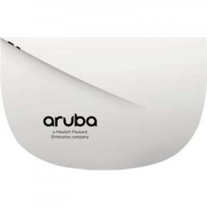 Aruba AP-207 802.11n/ac 2x2:2 Dual Radio Integrated Antenna AP