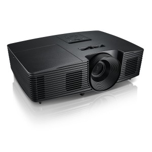 Dell 1220 Projector - SVGA (800 X 600) 2700 Lumens 2Yr Next Day Exchange