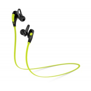 Soundpeats Qy7 Mini Lightweight Bluetooth Stereo Sports Headphones