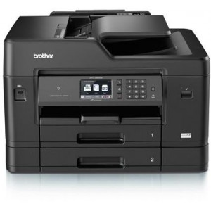 Brother A3 Inkjet 4-in-1 Multi Function Centre