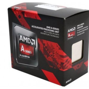 AMD A10-7860K 3.6GHZ 4C FM2+ W/FAN