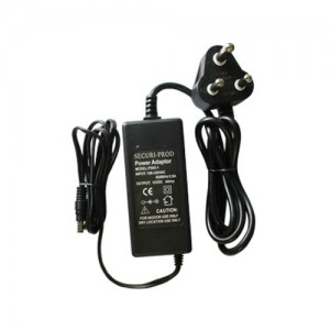 PSU - CCTV SM 12VDC 4 Amp with Lead