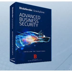 GravityZone Security for Endpoints Physical Servers 1-14 Server 1 Year (VIRTUAL)