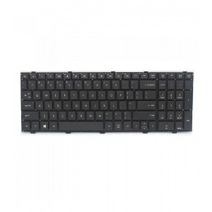 Astrum KB HP 4540S CHOCOLATE W/O F BLACK US