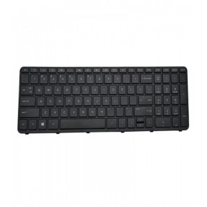 Astrum KB HP 15-P NORMAL BLACK US