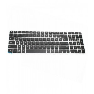 Astrum KB HP M6-1000 NORMAL BLACK US