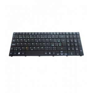 Astrum KB ACER 5810 CHOCOLATE BLACK US