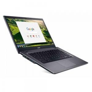 Acer Chromebook 14'' HD LCD i3-6100U 4GB 32GB eMMC 802.11ac + BT Back Light Keyboard Google Chrome OS (CP5-471-3576)