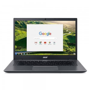 Acer Chromebook 14'' HD LCD i5-6200U 4GB 32GB eMMC 802.11ac + BT Back Light Keyboard Google Chrome OS (CP5-471-58VR)