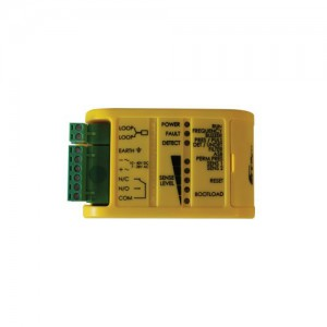Loop Detector - FLUX SA 1Ch 12/24V AC/DC