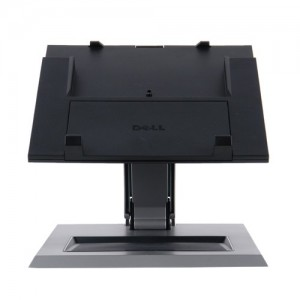 Dell E-View Laptop Stand , Supports up to 43cm (17'') , Must Order an E-Port Replicator Kit