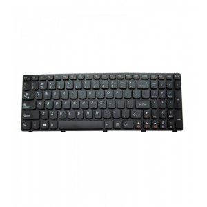 Astrum KB LENOVO Z570 CHOCOLATE BLACK US