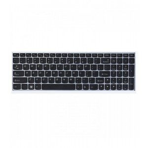 Astrum KB LENOVO Z750 CHOCOLATE BLACK US