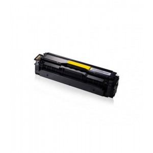 TONER FOR SAM CLT504S YELLOW