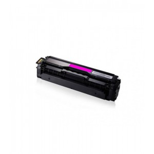 TONER FOR SAM CLT504S MAGENTA