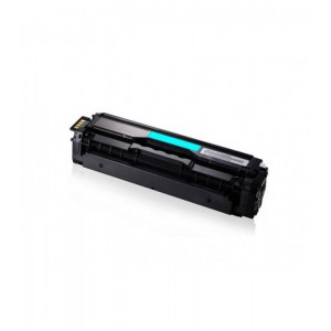 TONER FOR SAM CLT504S CYAN