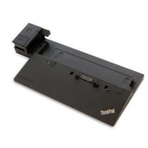 ThinkPad Ultra Dock - 135 W (Physical Clipin Dock)