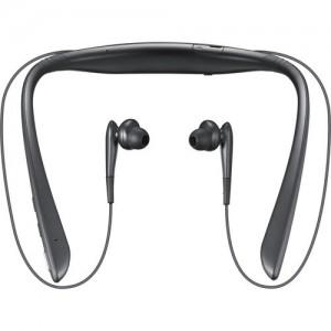 Samsung Level U PRO Bluetooth Wireless Headphones - Black