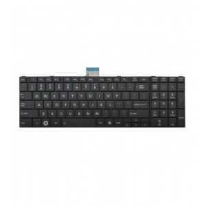 Astrum KB TOSHIBA C850 NORMAL BLACK US