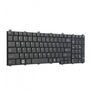 Astrum KB TOSHIBA C650 NORMAL BLACK US