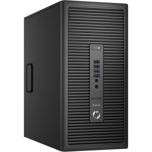 HP ProDesk 600 G2 MT - Intel Core i5-6500,