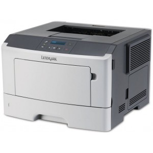 Lexmark Laser Monochrome Printer MS312DN