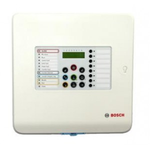 BOSCH 2 zone conventional fire panel