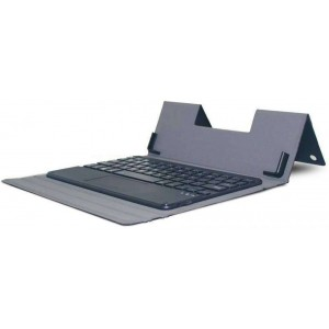 "Mecer Universal Bluetooth 8.9"" Keyboard with Cover for A890A Series Tablets"