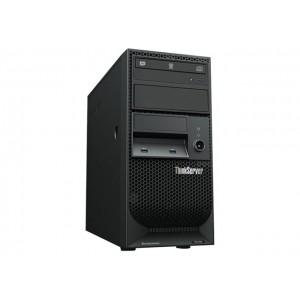 Lenovo TopSeller TS150, Intel Xeon E3-1225 v5 3.3GHz/2133MHz/ 8GB 1TB 3.5in SR 121i, Tower