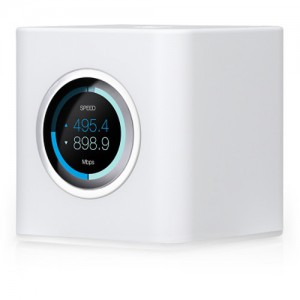 Ubiquiti AmpliFi HD Dual Band Router 5xGE