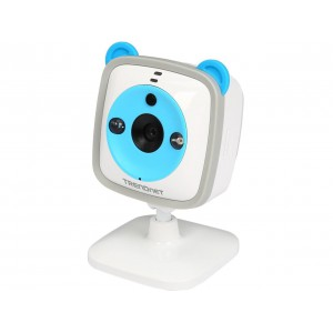 TRENDNET HD WIRELESS BABY MONITOR /W THERMAL & SPE