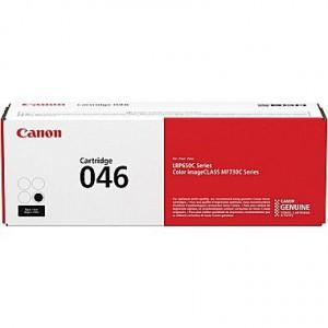 CANON 046 BLACK TONER