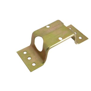 BRA-ECO Economy Mast Bracket 38mm