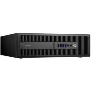 HP ProDesk 600 G2 SFF - Intel Core i5-6500,