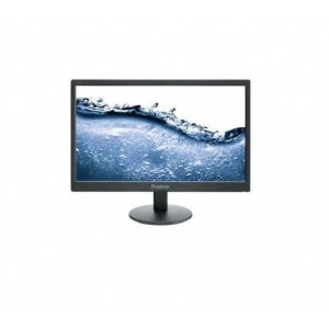PROLINE 19.5 LED MONITOR, 1600 X 900, 5MIL:1 DSUB